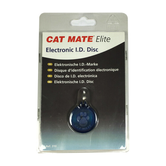 Elektronische ID-Marke Cat Mate Elite Nr. 310